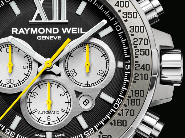 MONTRE RAYMOND WEIL NABUCCO INVERSO