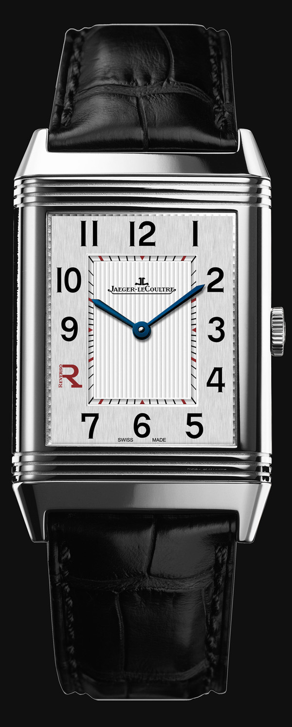 JAEGER-LECOULTRE GRANDE REVERSO ULTRA THIN EDITION SPECIALE ITALIE