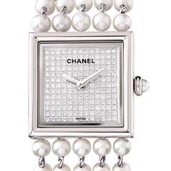 PRIX DU NEUF CHANEL LES INTEMPORELLES DE CHANEL COLLECTION MADEMOISELLE