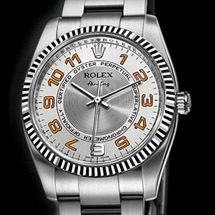 Prix du neuf Rolex Air King