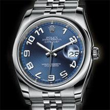 Prix du neuf Rolex Datejust