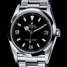 Prix du neuf Rolex Explorer 1