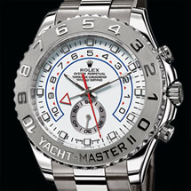 Prix du neuf Rolex Yachtmaster 2