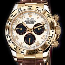 Prix du neuf Rolex Daytona Cosmograph