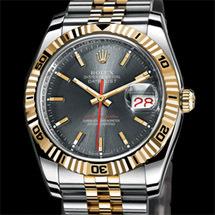 Prix du neuf Rolex Turn-O-Graph