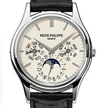 Prix du neuf Patek Philippe Grandes Complications