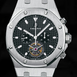 PRIX DU NEUF AUDEMARS PIGUET ROYAL OAK TOURBILLON