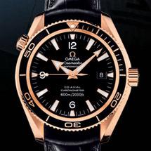 Prix et Tarifs des Montres Omega Seamaster Planet Ocean