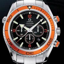 Prix et Tarifs des Montres Omega Seamaster Planet Ocean Chrono