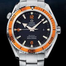 Prix et Tarifs des Montres Omega Seamaster Planet Ocean Big Size