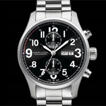 Prix du neuf et tarifs des montres Hamilton kakhi - Field