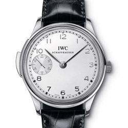 Prix et Tarifs des Montres IWC Portugaise Répétition Minutes
