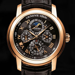 Prix du neuf Audemars Piguet Jules Audemars Equation de Temps Or Rose