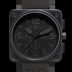 Prix du neuf Bell & Ross BR01-94 Phantom