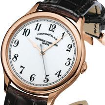 Prix du neuf Vacheron Constantin Chronographe Royale 1907