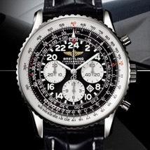 Prix du neuf Breitling Navitimer Cosmonaute 413 Acier