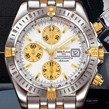 Prix du neuf Breitling Windrider Chronomat 548 Acier