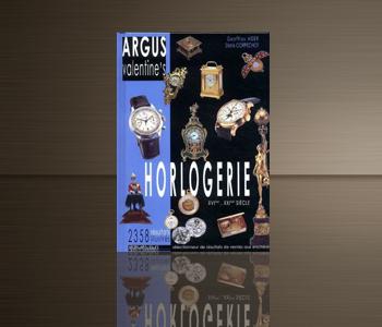 Argus Valentine's Horlogerie 2005-2006