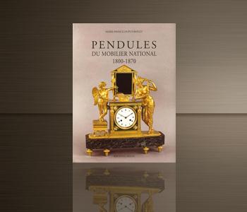 Pendules du mobilier national 1800-1870