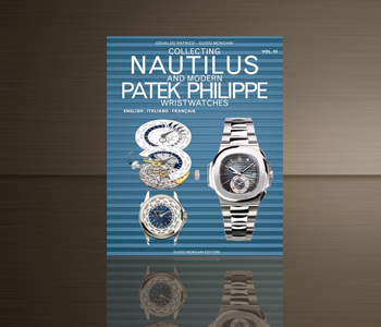Collecting Nautilus and Patek Philippe - Modern and Vintage Wristwatches