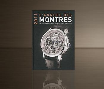 Annuel des Montres - 2011