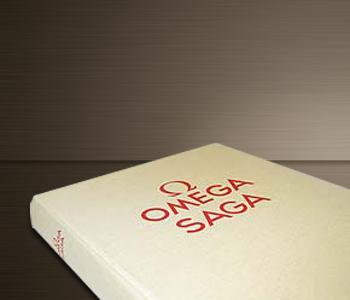 Omega Saga
