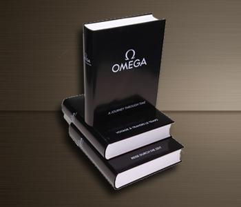 Omega - Voyage à travers le Temps