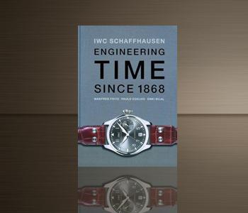 IWC Schaffhausen - Engineering Time since 1868