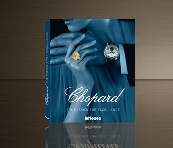 Chopard, La Passion de l'excellence 1860-2010