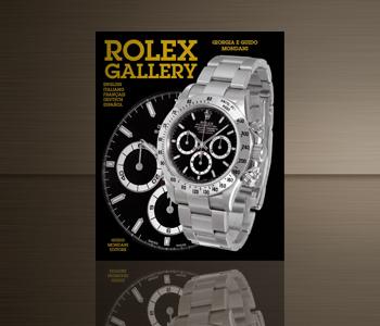 Rolex Gallery - (textes en français)