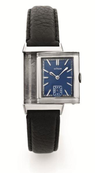 Vente Acturial : 250 montres de collection Jaeger Lecoultre le 24 novembre 2011