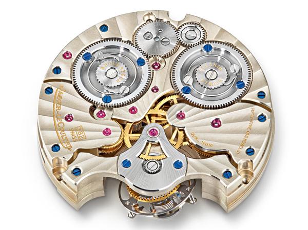 Nouvelle Duomètre à Sphérotourbillon Dual-Wing, le mouvement mécanique qui révolutionne l'horlogerie