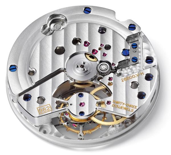 Jaeger Lecoultre Master Control, Master Ultra Thin Réserve de Marche et Master Ultra Thin Tourbillon : trois grands classiques à l'avant-garde de l'horlogerie.