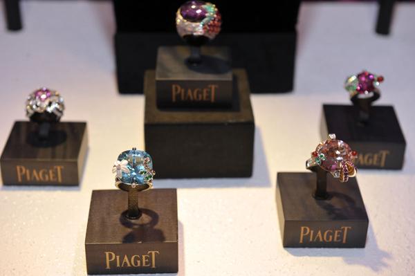 PIAGET S'ASSOCIE AU SUCCES DE THE ARTIST AVEC LA 27ème EDITION DES SPIRIT AWARDS