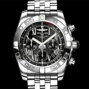 Breilting Chronomat 44