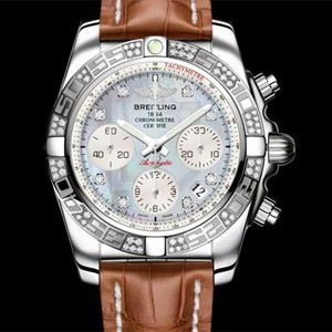 Breitling Chronomat 41 Diamants