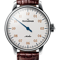 Meistersinger Archao AMAS1