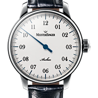 Meistersinger Archao AMAS2
