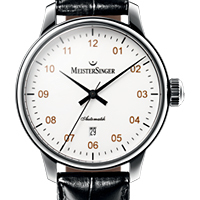 Meistersinger Scrypto Mineral AM2201