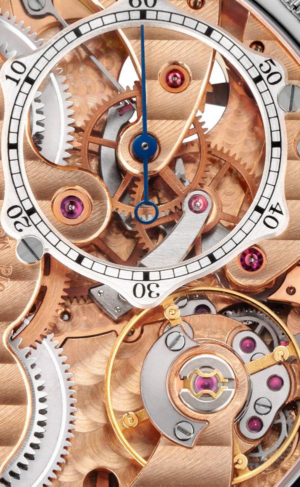 FP JOURNE CHRONOMETRE OPTIMUM : Nouvelle pièce maîtresse de la collection Souveraine, le Chronomètre Optimum  rejoint les garde-temps emblématiques de la Haute Horlogerie.