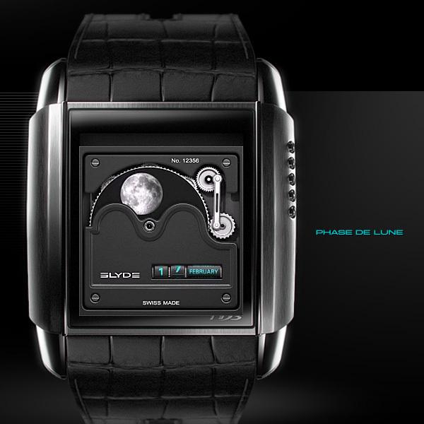 SLYDE et Thierry Nataf : haute horlogerie vs. technologie horlogère digitale ?