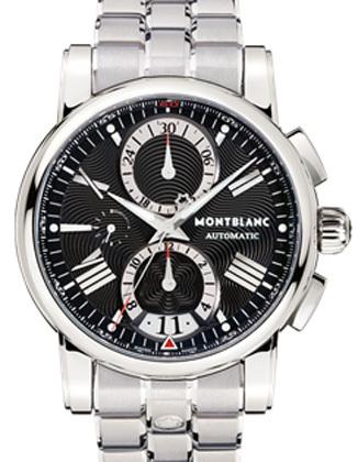 Montblanc Star 4810 Chronographe 102376
