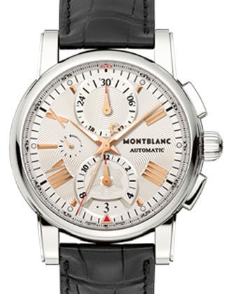 Montblanc Star 4810 Chronographe 105856