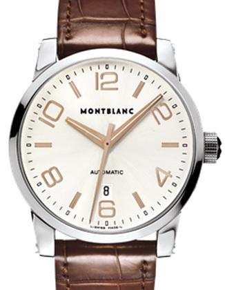 Montblanc Timewalker  101550