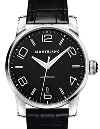 Montblanc Timewalker 105812