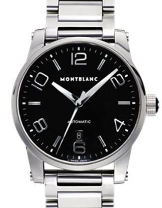 Montblanc Timewalker 09672