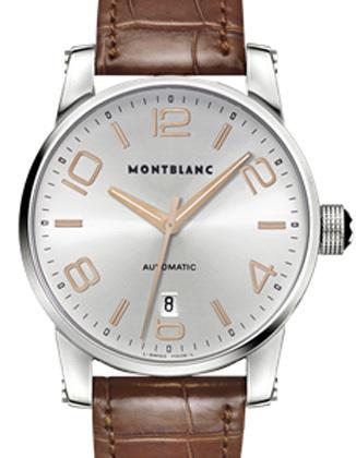 Montblanc Timewalker 105813