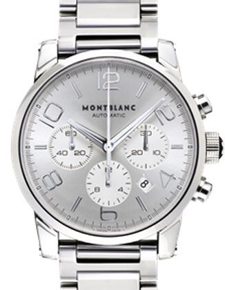 Montblanc Chronographe Timewalker  09669