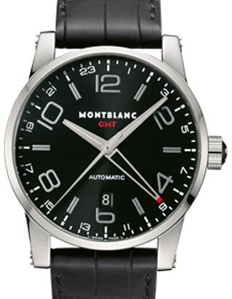Montblanc GMT Timewalker  36065
