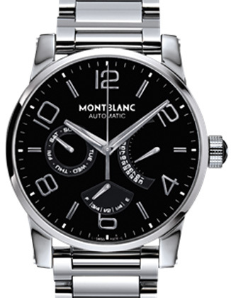 Montblanc Timewalker Rétrograde 103095